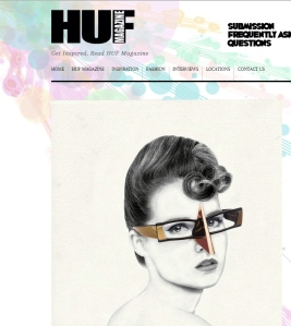 Huff 1